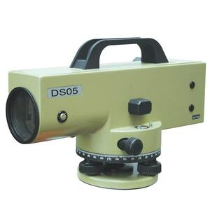 DS 05 Automatic Level