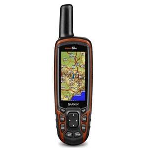 Garmin GPS MAP 62S