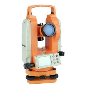 LS4000 Laser Electronic theodolite