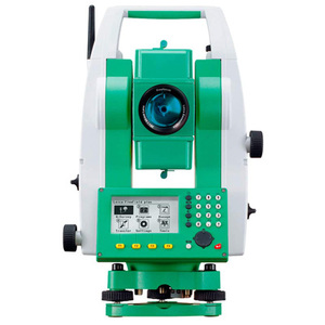 Leica Manual Total Station